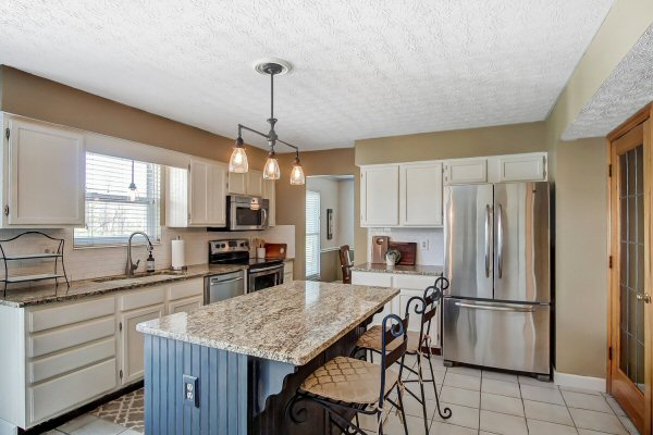 Kitchen of of 8350 Oak Creek Dr, Lewis Center, OH