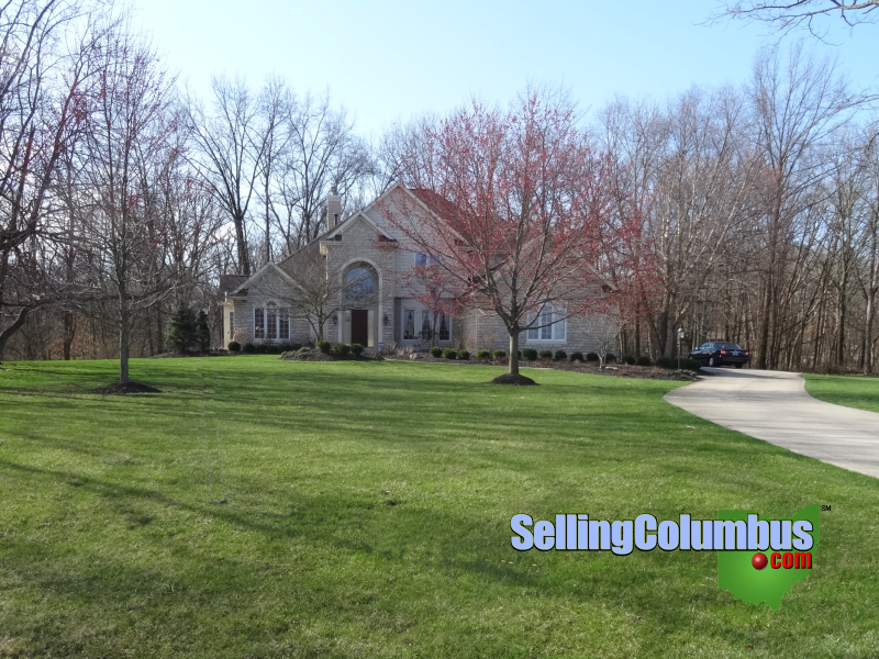 Million Dollar Homes For Sale In Central Ohio