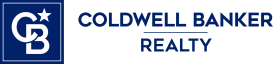 Coldwell Banker Realty logo. Each office independently owned and operated