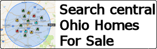 Search central Ohio homes for sale