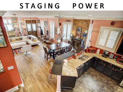 Advantages In Home Staging Central Ohio Ing Columbus